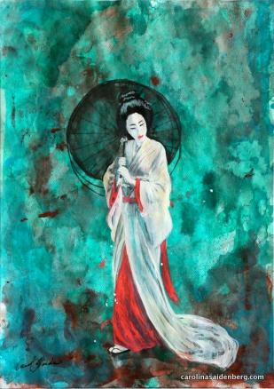 #168 yukiko 41x27 mista 2013