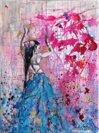 295-bailarina-oriental-60x80-tec-mista-2016